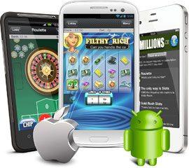 mobil casino och slots